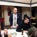 Skepto International Film Festival 2012 - Stefano Schirru, direttore artistico