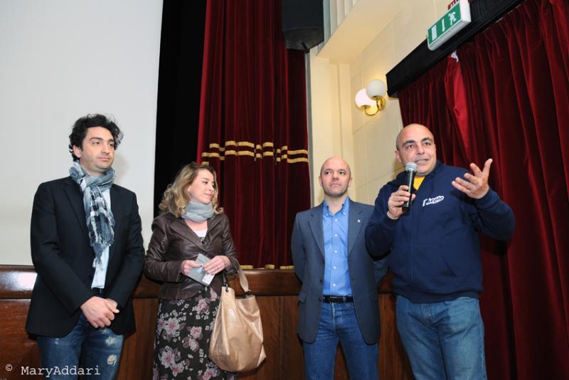 Skepto International Film Festival 2012 - Premio Scuole