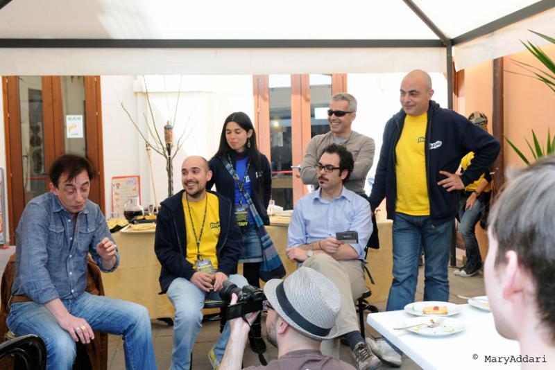 Skepto International Film Festival 2012 - aperitivi cinematografici
