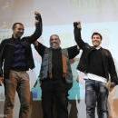 Skepto International Film Festival 2012 - premiazione DocuShort