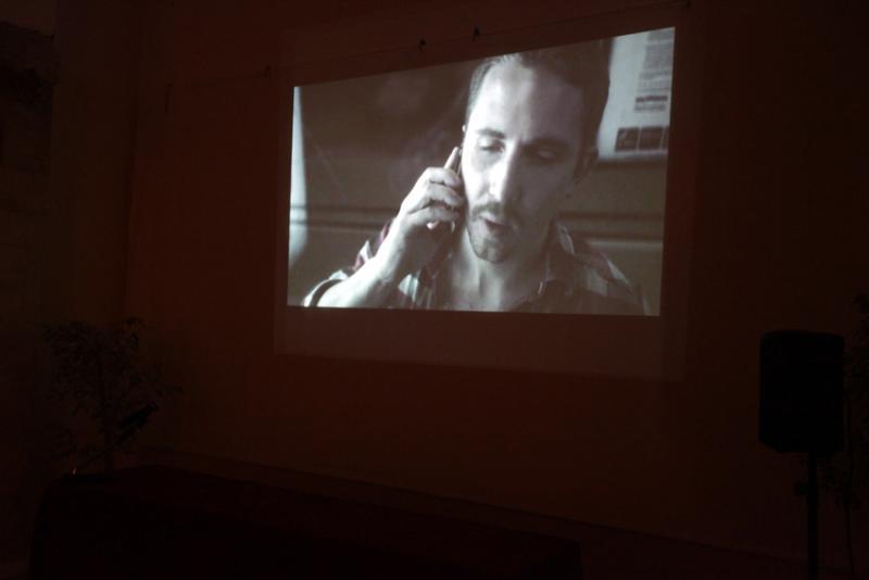 """""""Repressed"""" di Jimmy Olsson, il cortometraggio vincitore"""